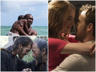 Where to watch the 2017 Oscar nominees