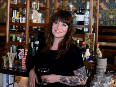 Women of Whiskey: Goodkind's Katie Rose