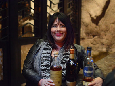Women of Whiskey: Michelle Malicki