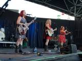 The WhiskeyBelles poured out the joy at Summerfest Image