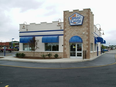 White Castle & Wisconsin