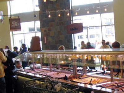 Whole Foods Coffee Bar Milwaukee
