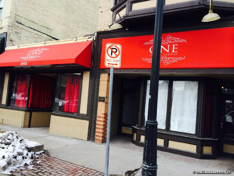Who's On Third will take over the former One Sports Lounge space.