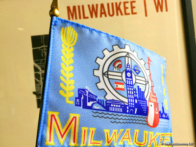 Does Milwaukee really need a new flag?
