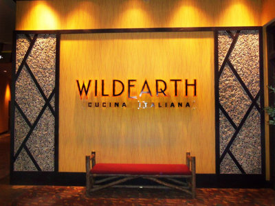 Wild Earth unveils new menu, hours