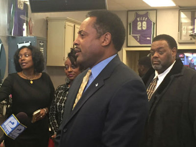 Ald. Wade to retire