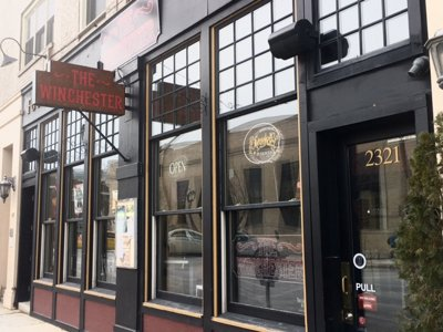 The Winchester closes for good