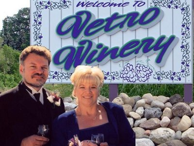 Wisconsin winery guide