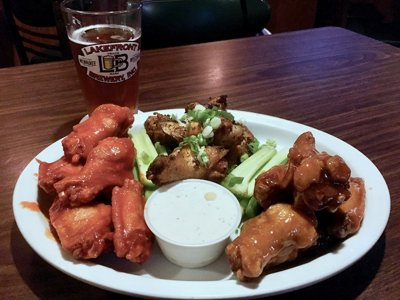 7 delicious wings that fly under the radar