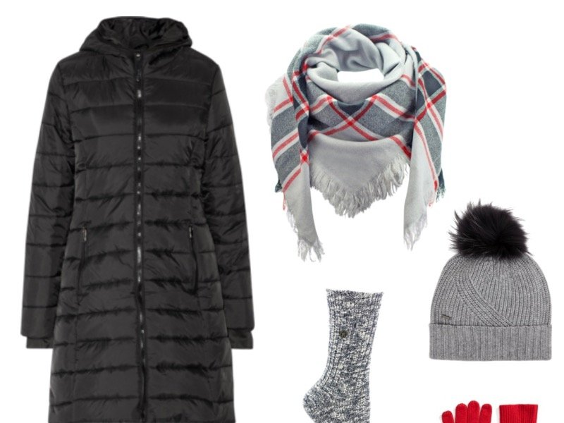 Chic in the cold: What to wear this winter to look cool ...