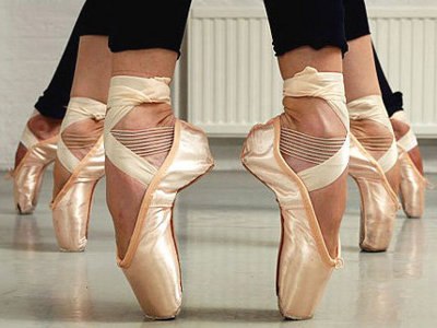 Milwaukee Ballet's
