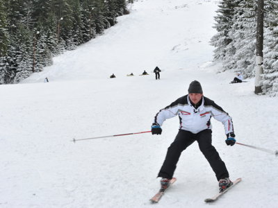 Winter sports and games Image