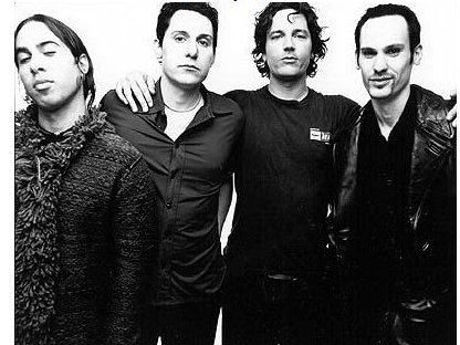 Win Back Stage Access Tickets To See Third Eye Blind