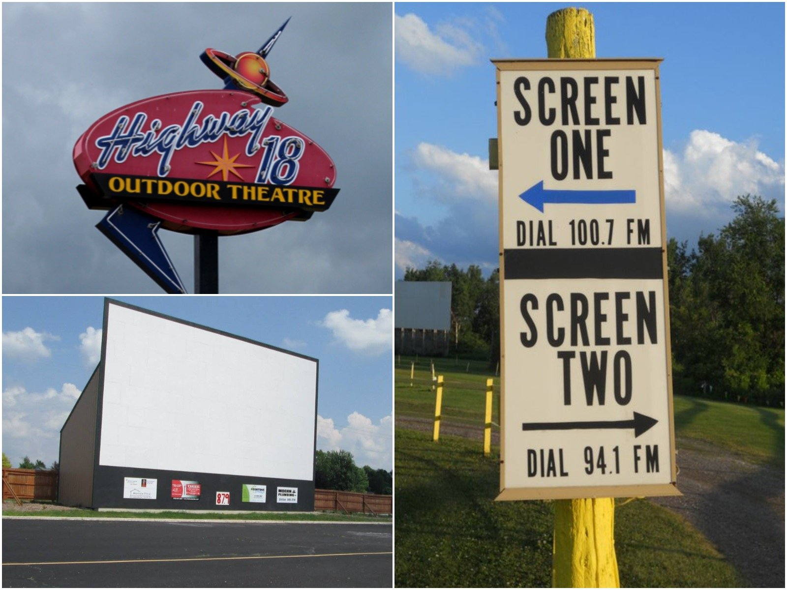 And Action A Guide To Wisconsin S Drive In Movie Theaters Onmilwaukee