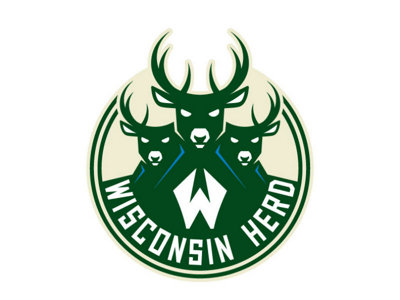 Wisconsin Herd head coach Image