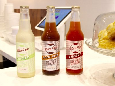 Viroqua beverage maker Wisco Pop! carves out natural niche