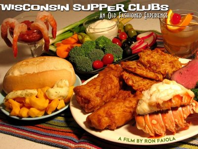 OnMedia: An appetizing look at Wisconsin supper clubs