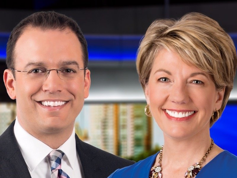 WISN 12 announces familiar faces to replace Mykleby on 6