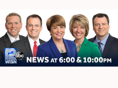 Changes at WISN-TV