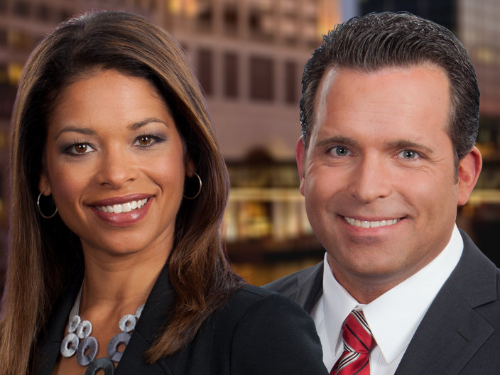 WISN, WITI make staffing changes for shows, newscasts