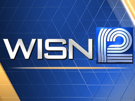 WISN-TV Ch. 12 won the 10 p.m. ratings race in May.