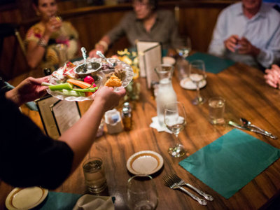 5 supper clubs worth the drive from Milwaukee Image
