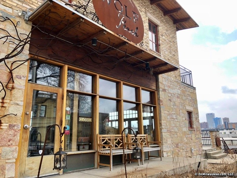 This Sucks Wolf Peach And Supper Are Closing OnMilwaukee - Training table restaurant closing