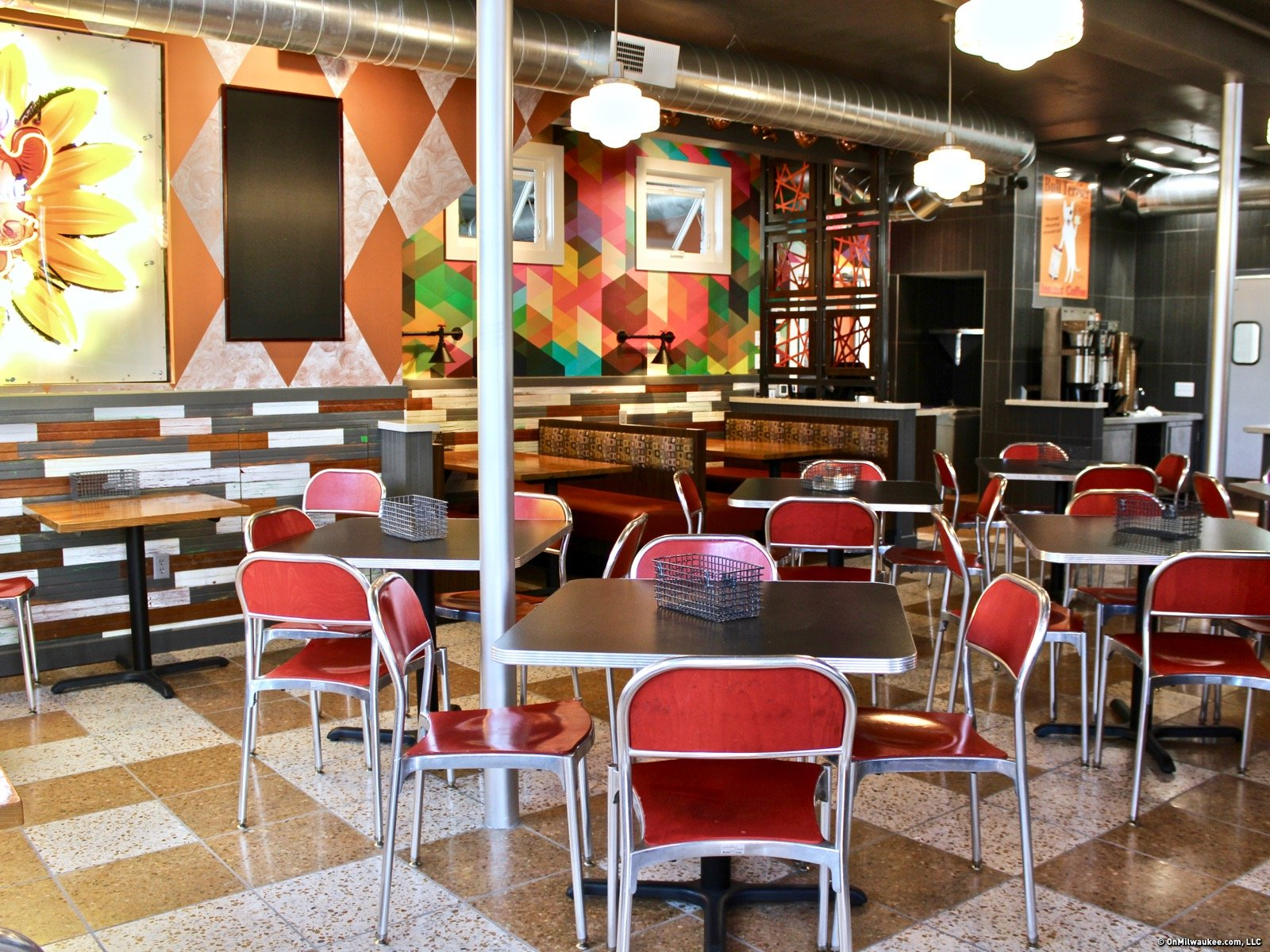 Welcome To Wonderland A Sneak Peek At Riverwest S Newest Eatery