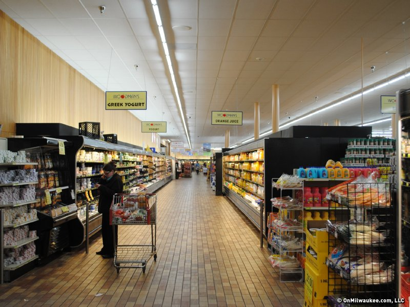 Woodman's Markets get mixed reviews from shoppers - OnMilwaukee