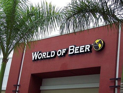 World Of Beer Set To Open On Brady Street Onmilwaukee