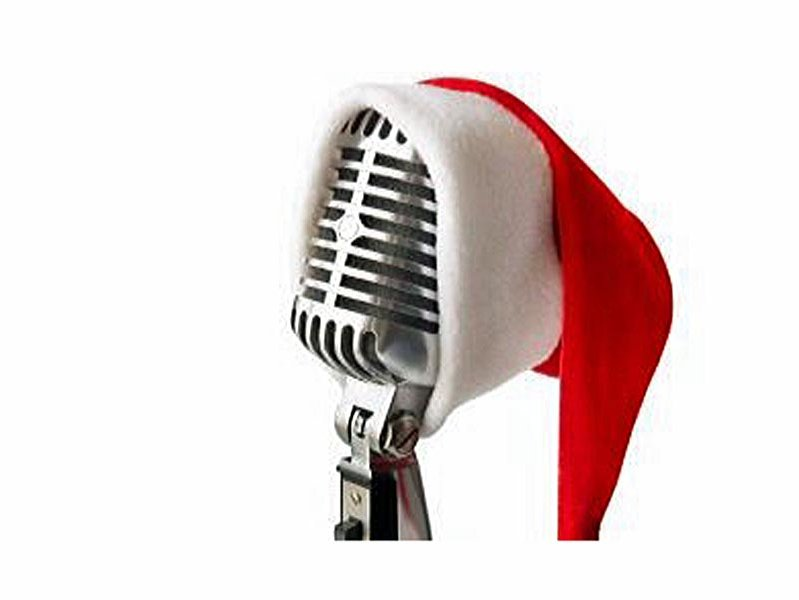 It's beginning to look - or sound - a lot like Christmas on WZTI-AM 1290 in Milwaukee.