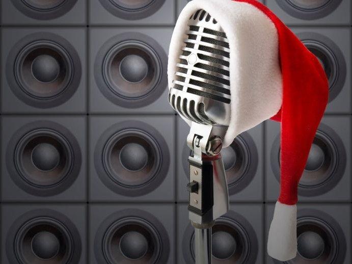 It's now officially Christmas on Milwaukee radio - OnMilwaukee