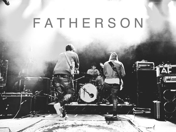 Scottish act Fatherson will perform at the second annual Yellow Phone Music Conference.