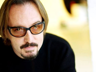 Butch Vig at Yellow Phone