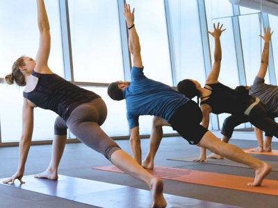 Milwaukee yoga studios guide