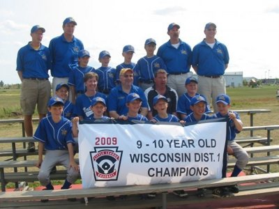 Lessons learned from years of youth sports in Milwaukee