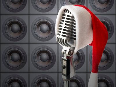 OnMedia: Is it time for Christmas music just yet?