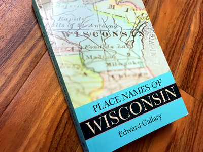 Delicious Wisconsin place names