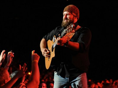 The Zac Brown Band powers through sizzling Summerfest set