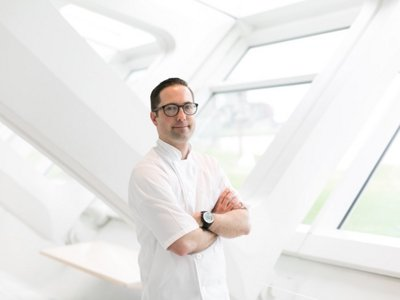 Chef Zak Groh takes helm at Milwaukee Art Museum