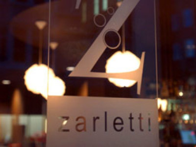 Zarletti strikes balance between casual and elegant dining