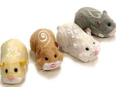 Were Zhu Zhu Pets worth the hype?